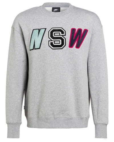 Sweatshirt CREW FLEECE