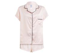 Shorty-Schlafanzug ABIGAIL