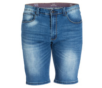 Jeans Shorts FLEX DENIM Slim-Fit