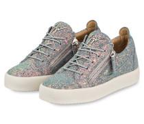 Sneaker CHERYL - hellblau