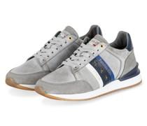 Sneaker - GRAU/ DUNKELBLAU/ BLAU