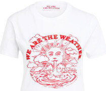 T-Shirt WE ARE THE WEATHER