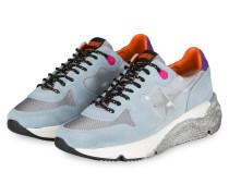 Sneaker RUNNING SOLE - HELLBLAU/ GRAU