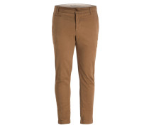 Chino Organic Cotton Slim-Fit