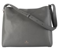 Hobo-Bag IVY - grau
