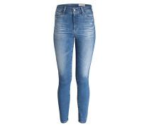 Skinny-Jeans MILA - blau