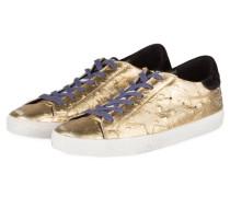 Sneaker SUPERSTAR - gelb