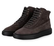 Hightop-Sneaker - DUNKELGRAU