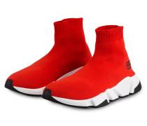Hightop-Sneaker SPEED TRAINER - ROT