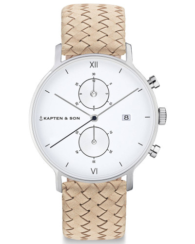 Armbanduhr CHRONO
