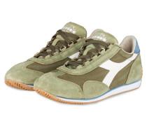 Sneaker EQUIPE - khaki/ weiss