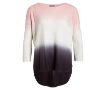 Pullover LYNDA - pink/ dunkelblau