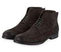 Desert-Boots - dunkelgrau