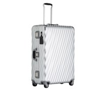 19 DEGREE ALUMINIUM Trolley - silber