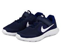 Sneaker REVOLUTION 3 PS - blau