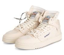 Hightop-Sneaker OFF COURT 3.0 - CREME