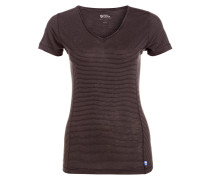 T-Shirt ABISKO COOL - grau