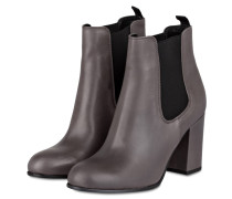Chelsea-Boots BERRY