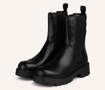 Chelsea-Boots COSMO - SCHWARZ