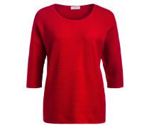 Pullover mit 3/4-Arm