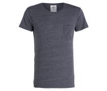 T-Shirt - blau