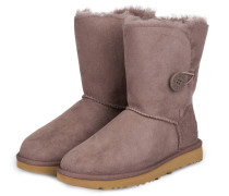 Fell-Boots BAILEY BUTTON ll - taupe