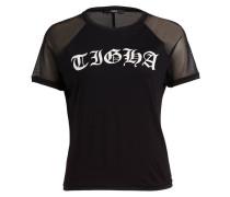 T-Shirt DAGNY - schwarz