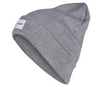 Mütze CAPPELLO - grau meliert