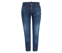 Jeans THEDOUBLEF Extra Slim Fit