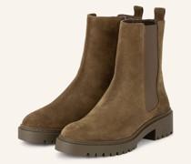 Chelsea-Boots GAJO - KHAKI