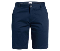 Chino-Shorts Slim Fit