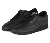 Sneaker CLASSIC PRINCESS - schwarz