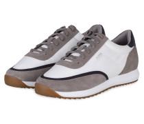Sneaker SONIC RUNN - WEISS/ GRAU/ SCHWARZ