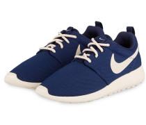 Sneaker ROSHE ONE - blau
