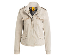 Fieldjacket GRASSE INDIAN - sand