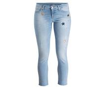 7/8-Jeans LIU - blau