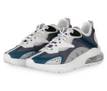 Sneaker AURA - WEISS/ PETROL/ HELLGRAU