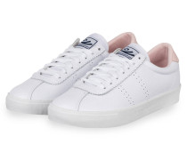 Sneaker 2843 - WEISS/ ROSA