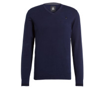Pullover ROYAL SEA V - marine