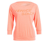 Sweatshirt DALANA - orange