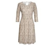 Kleid FQGAMA mit 3/4-Arm