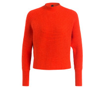 Pullover YASCORTA - orange