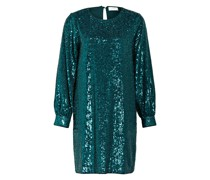 Kleid PARKER mit Paillettenbesatz