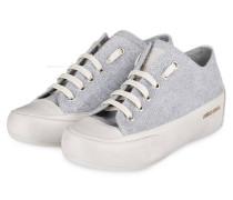 Sneaker ROCK - hellblau