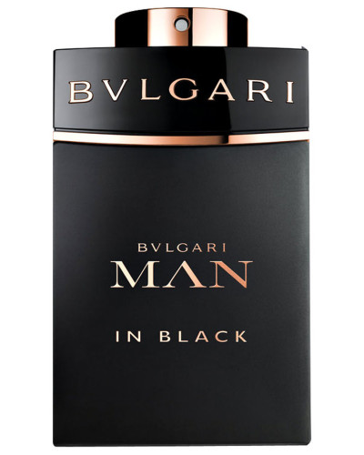 MAN IN BLACK 30 ml, 200 € / 100 ml