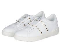 Sneaker ROCKSTUD UNTITLED - weiss