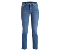 Jeans - semi light indigo