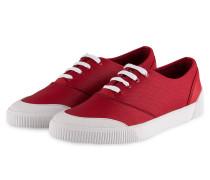 Sneaker ZERO - rot