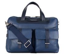 Business-Tasche JAZZ - blau