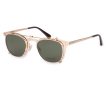 Sonnenbrille GOLD PLATED